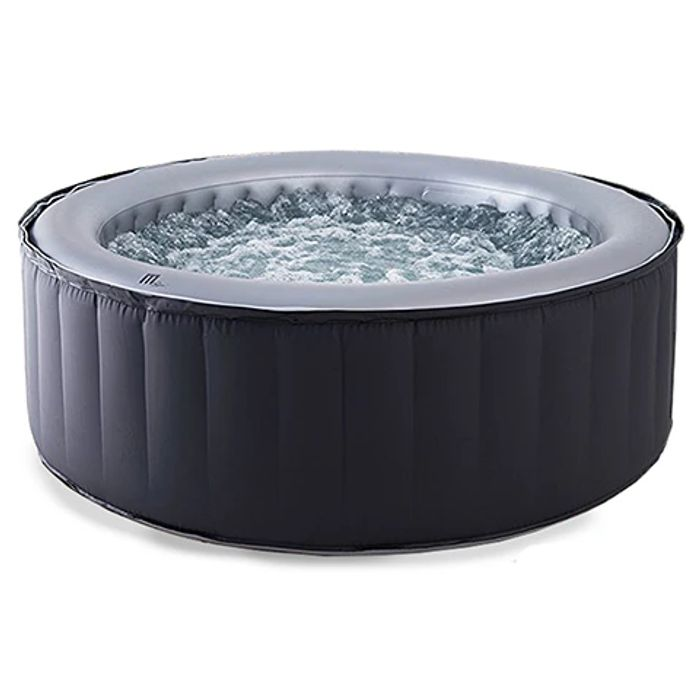 MSpa Inflatable Hot Tub £379.99 Delivered Lockdown in Style!