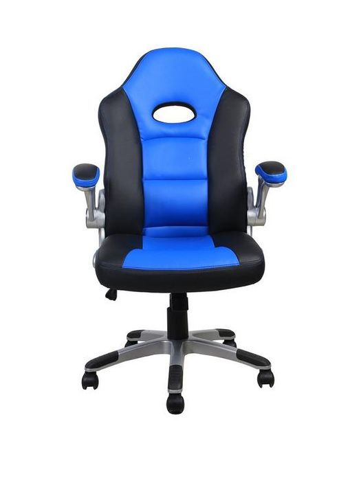 *SAVE £60* Alphason Le Mans Office Chair