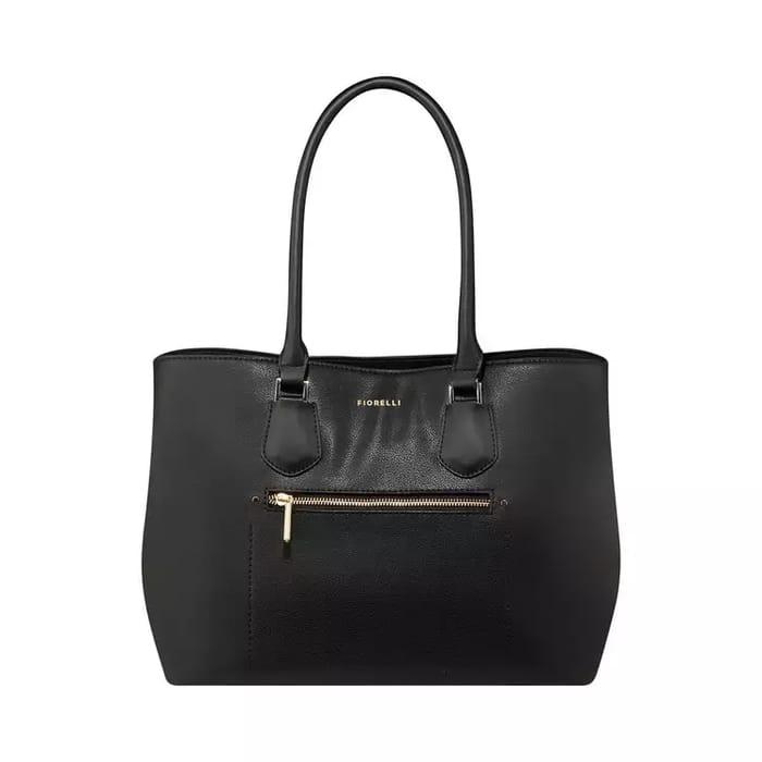 Fiorelli - Black 'Emily' Tote Bag