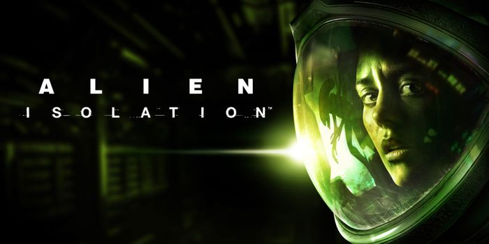 Nintendo Switch Alien: Isolation £20.99 at Nintendo eShop