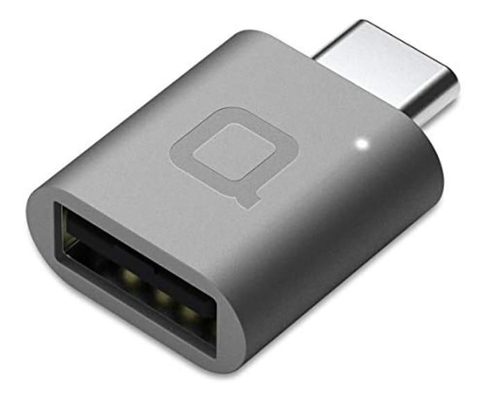 Nonda USB Type C to USB 3.0 Adapter, Thunderbolt 3 to USB Adapter