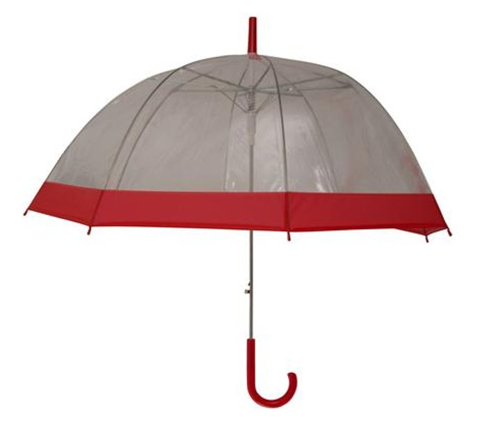Dome Umbrella - Just £4.79 with Free Delivery