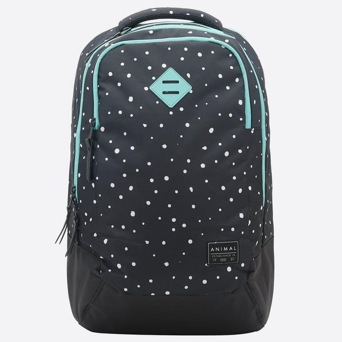 Animal Women's Illuminate Backpack - Save £25.09