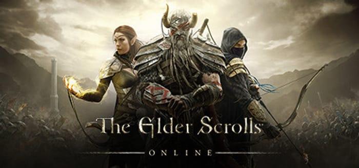 The Elder Scrolls Online   Free Weekend on STEAM  