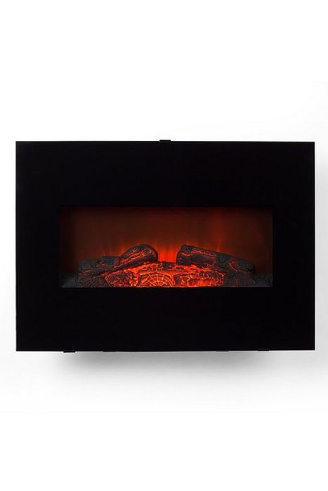 "Beldray 26"" LED Wall Fire - Only £52.49!"