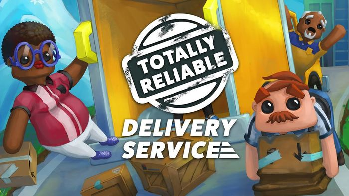 Totally Reliable Delivery Service