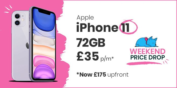 £5 off Selected Phone Orders at Mobiles.co.uk