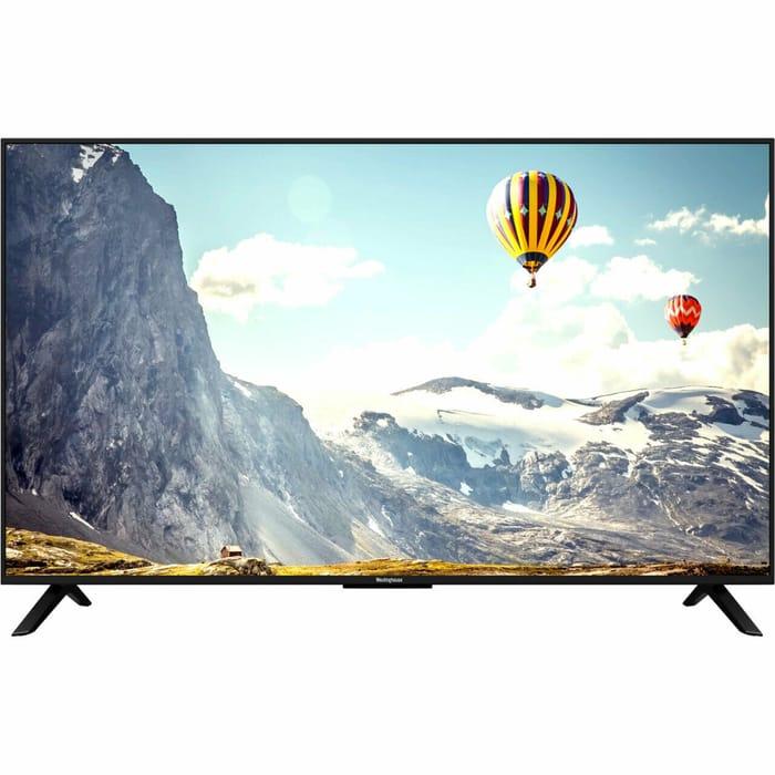 """HUGE 50"""" 1080P LED TV £217.55 Delivered!"""