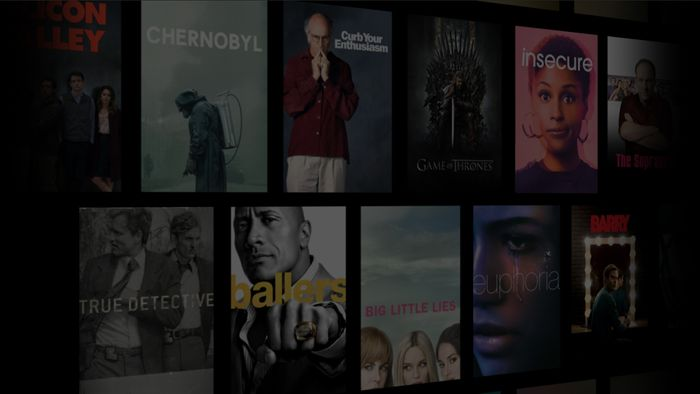 HBO Free Streaming (Full Series, Documentaries and Movies)