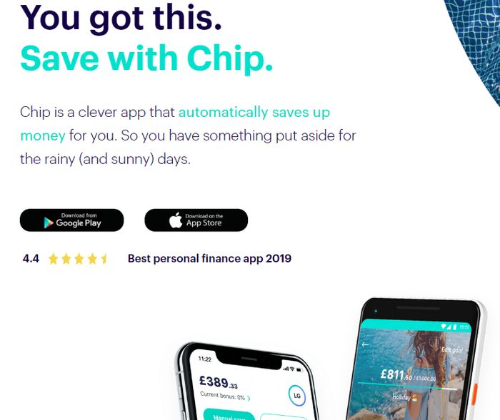 Get The Clever App That Automatically Saves Up Money For You!