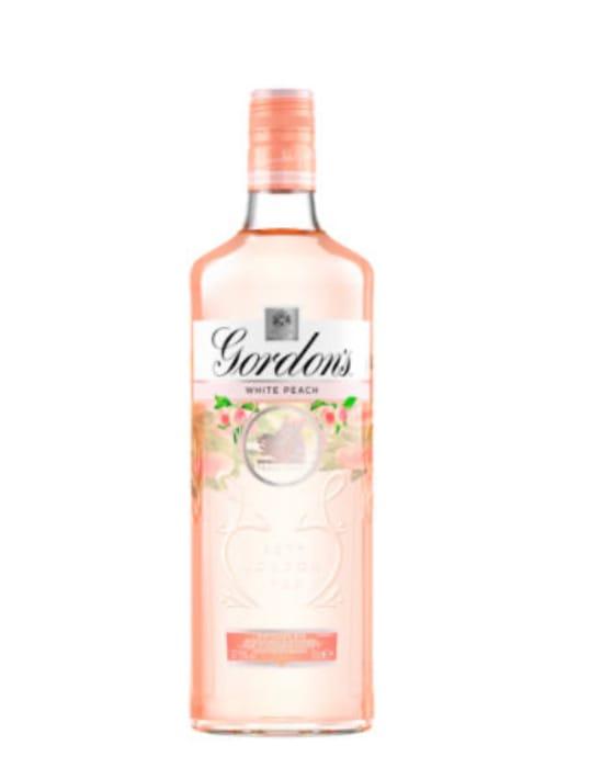 Brand New Gin - Gordon's White Peach Gin Only £13