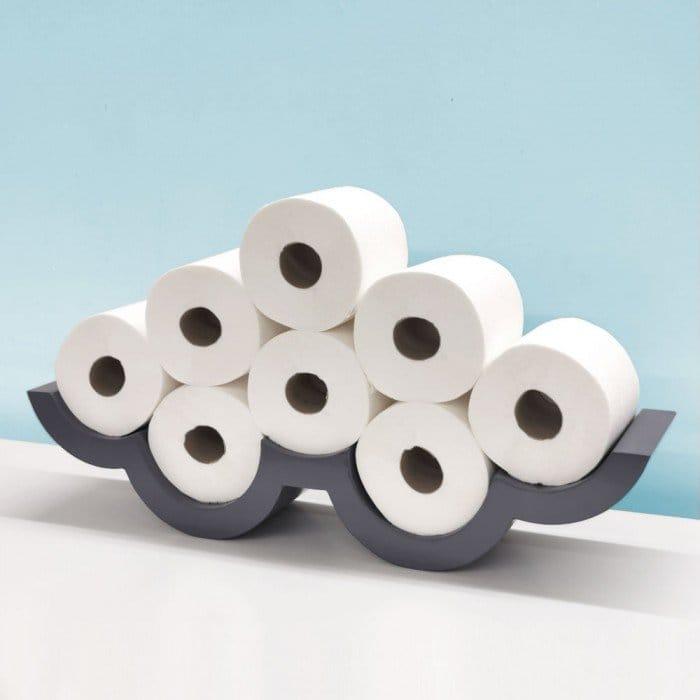 1/2 Price Cumulus Toilet Roll Holder