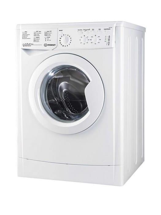 *SAVE £70* Indesit EcoTime 7kg Load, 1200 Spin Washing Machine - White