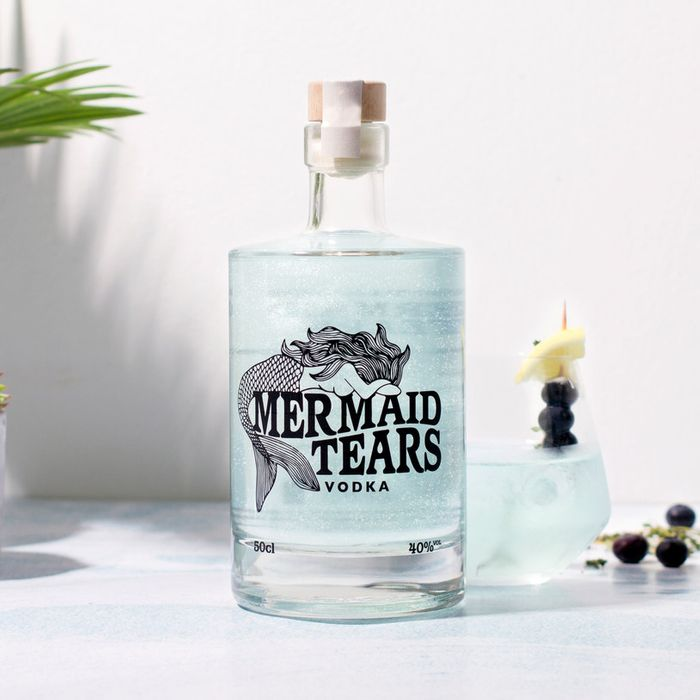 Mermaid Tears Vodka