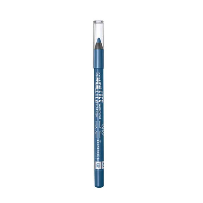 Cheap Rimmel ScandalEyes Micro Waterproof Eyeliner Black Only £2.49!
