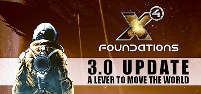 X4: Foundations (PC Game)