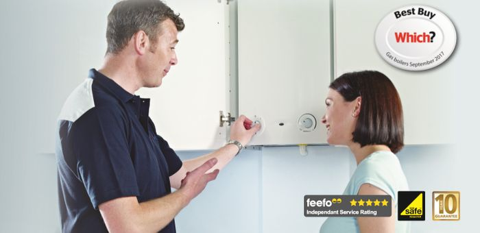 FREE Boilers with the Government ECO Scheme - if You Qualify