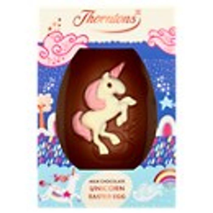Thornton's Bunny, Dinosaur, Unicorn or White Bunny Egg