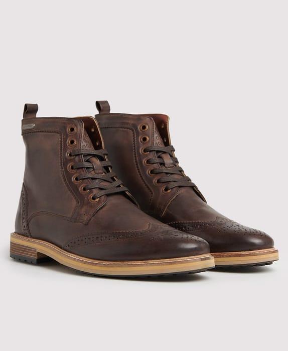 Superdry Mens Boots Half Price