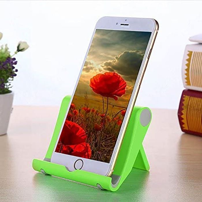 Best Price! Universal Foldable Phone/ Tablet Holder (Free Delivery)