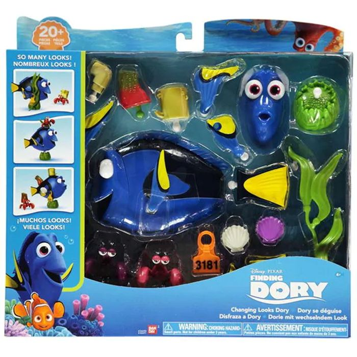 Disney Finding Dory Toy Only £2.00
