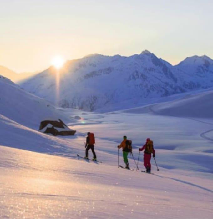 Get 10% OFF When You Buy Backcountry Skis Backcount Bindings & Ski Skins