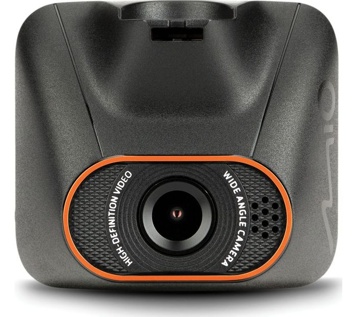 *SAVE £10* MIO MiVue Full HD Dash Cam - Black