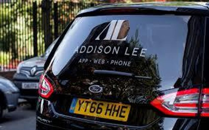 NHS Staff Can Receive a Free Taxi to Their Hospital Where They Currently Work