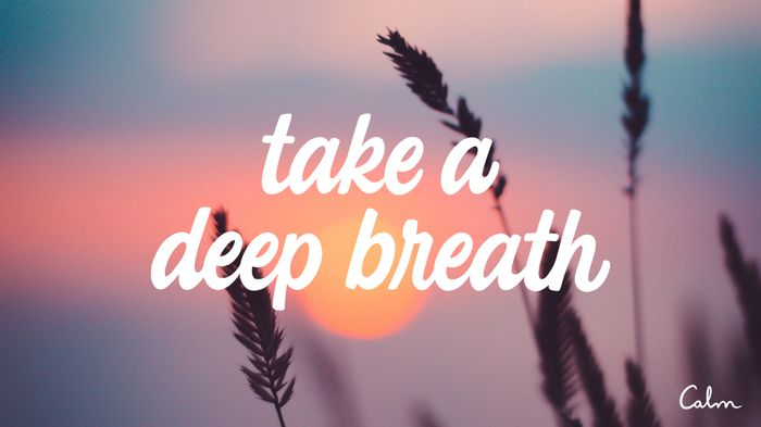 Free Access to Soothing Meditation, Sleep Meditations, Calm Music, Etc at Calm