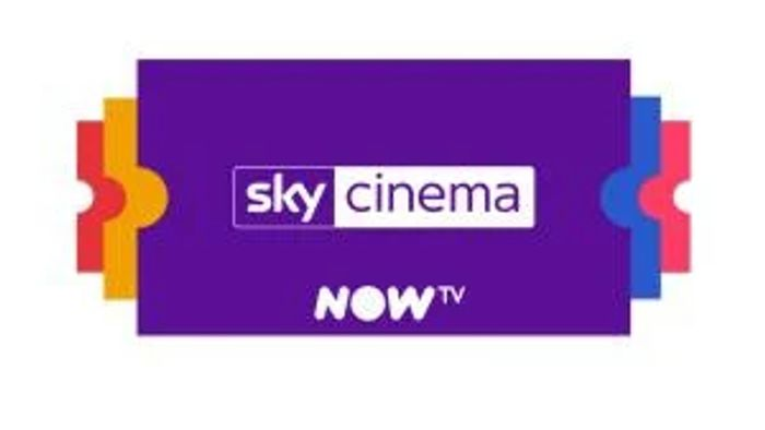 Free 1 Month Now TV Sky Cinema Pass from JD Williams Rewards