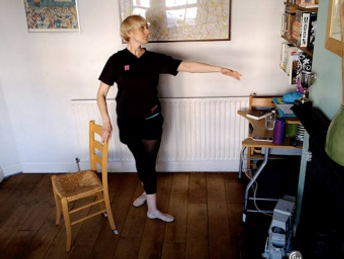 Free Ballet Classes in Your Own Home