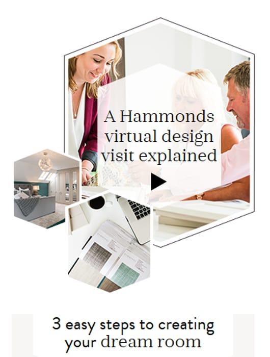 Book a Virtual Design Visit