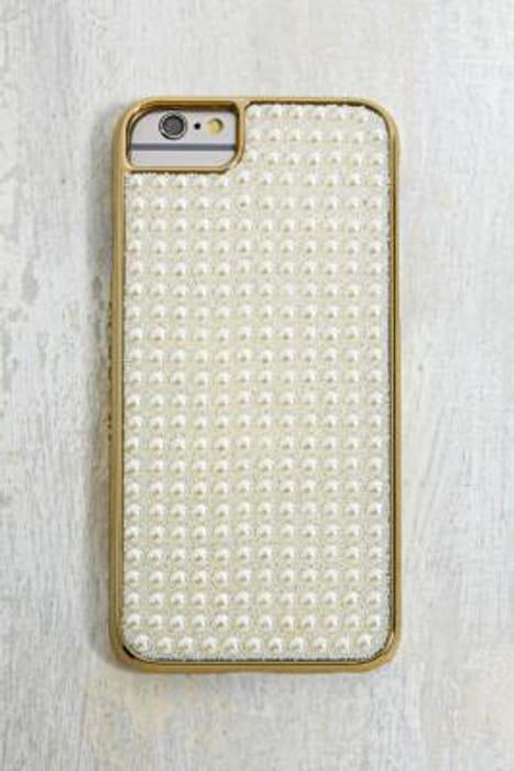 Skinnydip Pearl iPhone 6/6s/7/8 Case