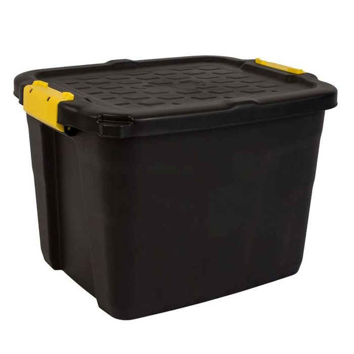 42 Litre Heavy Storage Boxes ( 2 for £15)