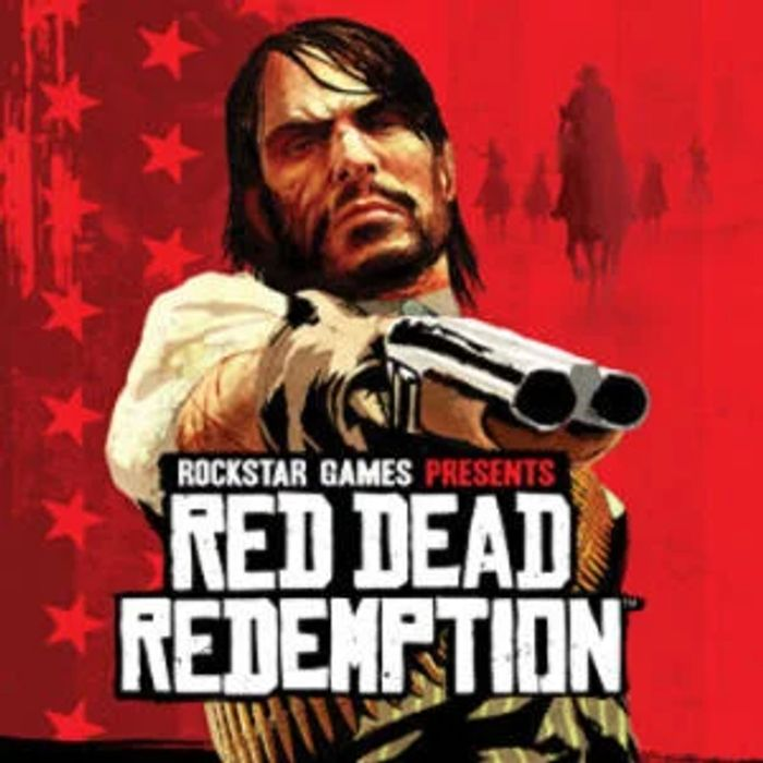 Red Dead Redemption - £8.24 at Xbox Store