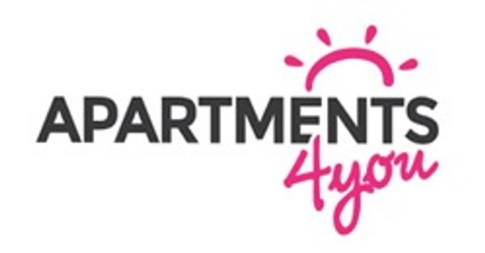 12% off Bookings at Apartments4you