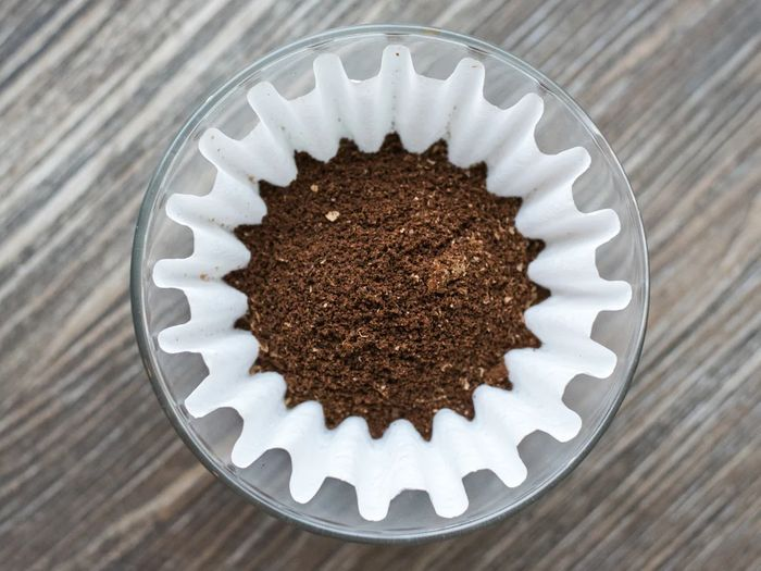 Free Coffee Sample for Businesses