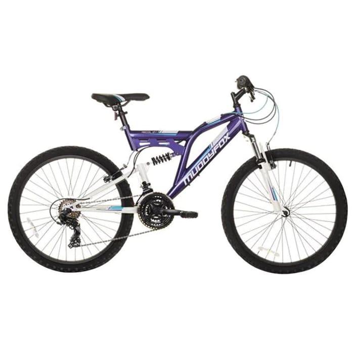 Special Offer - Muddyfox Recoil24 Girls Mountain Bike