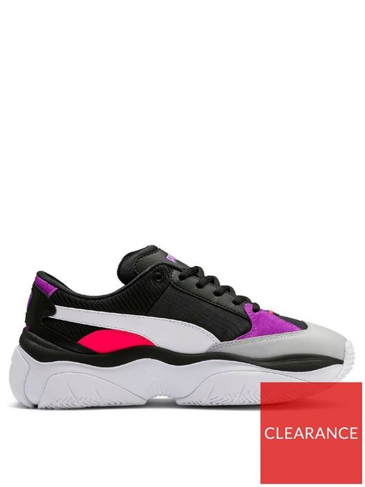 Puma Women's Storm.y Trainers on Sale From £80 to £22