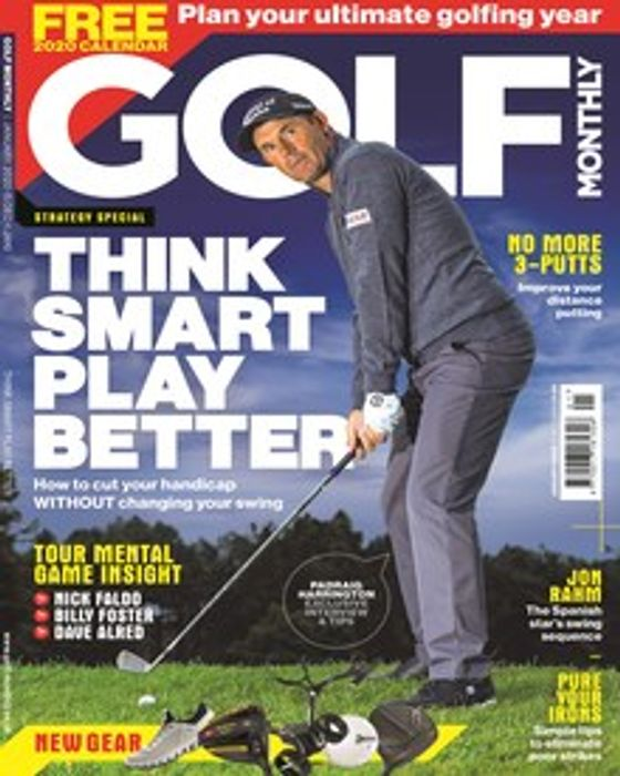 Best Price! Golf Monthly Magazine Subscription