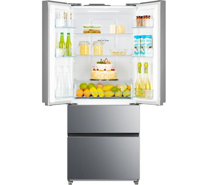 Special Offer! *SAVE £80* KENWOOD Fridge Freezer + Extra 10% Off With Code