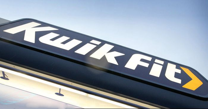 Free Exhaust Check at Kwik Fit