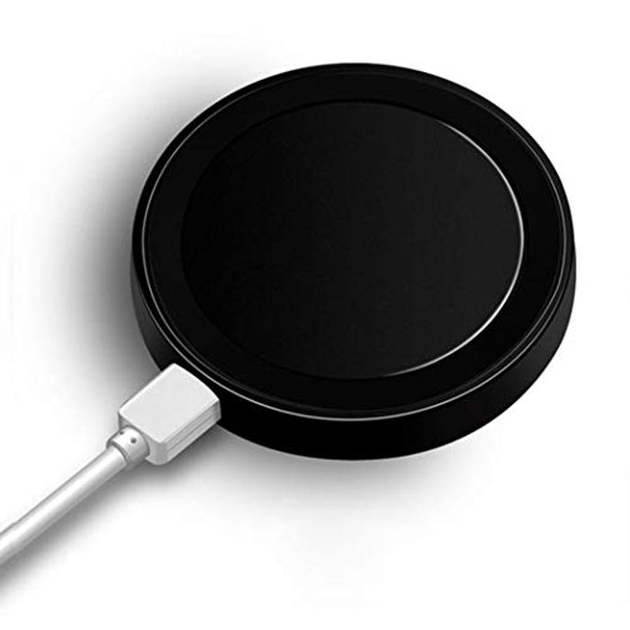 QI Mobile Phone Wireless Charger 80% Off