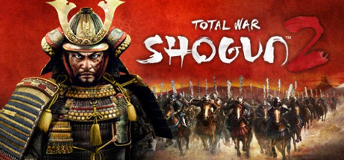 Total War: SHOGUN 2 (Steam) Free to Keep from April 18-20 at Steam Store