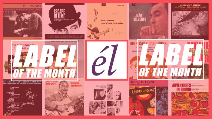 20% off El Records Releases in April