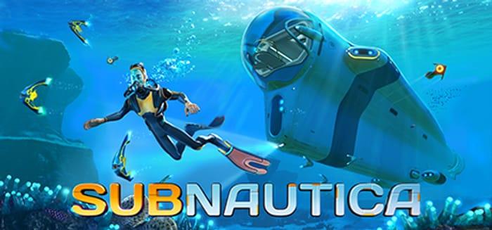 Subnautica (PC Game)