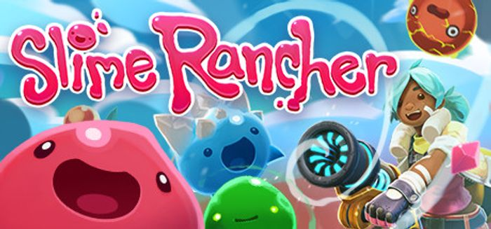 Slime Rancher (PC Game)