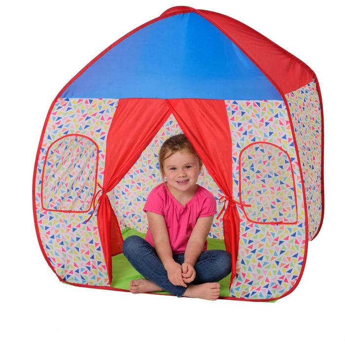 Cheap Pop up House Tent with 50% Discount - Great buy!