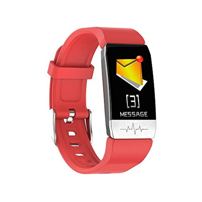 50% off Smart Bracelet with Heart Rate Monitor