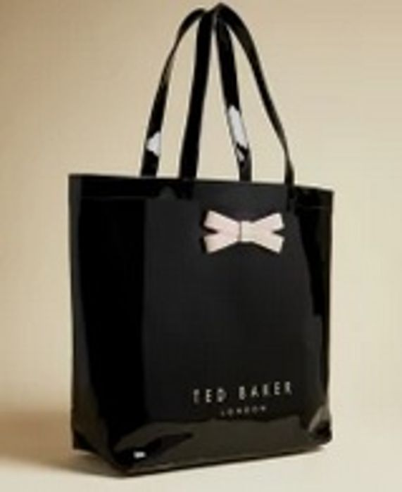 Bow Detail Small Icon Bag on Sale From £30 to £21